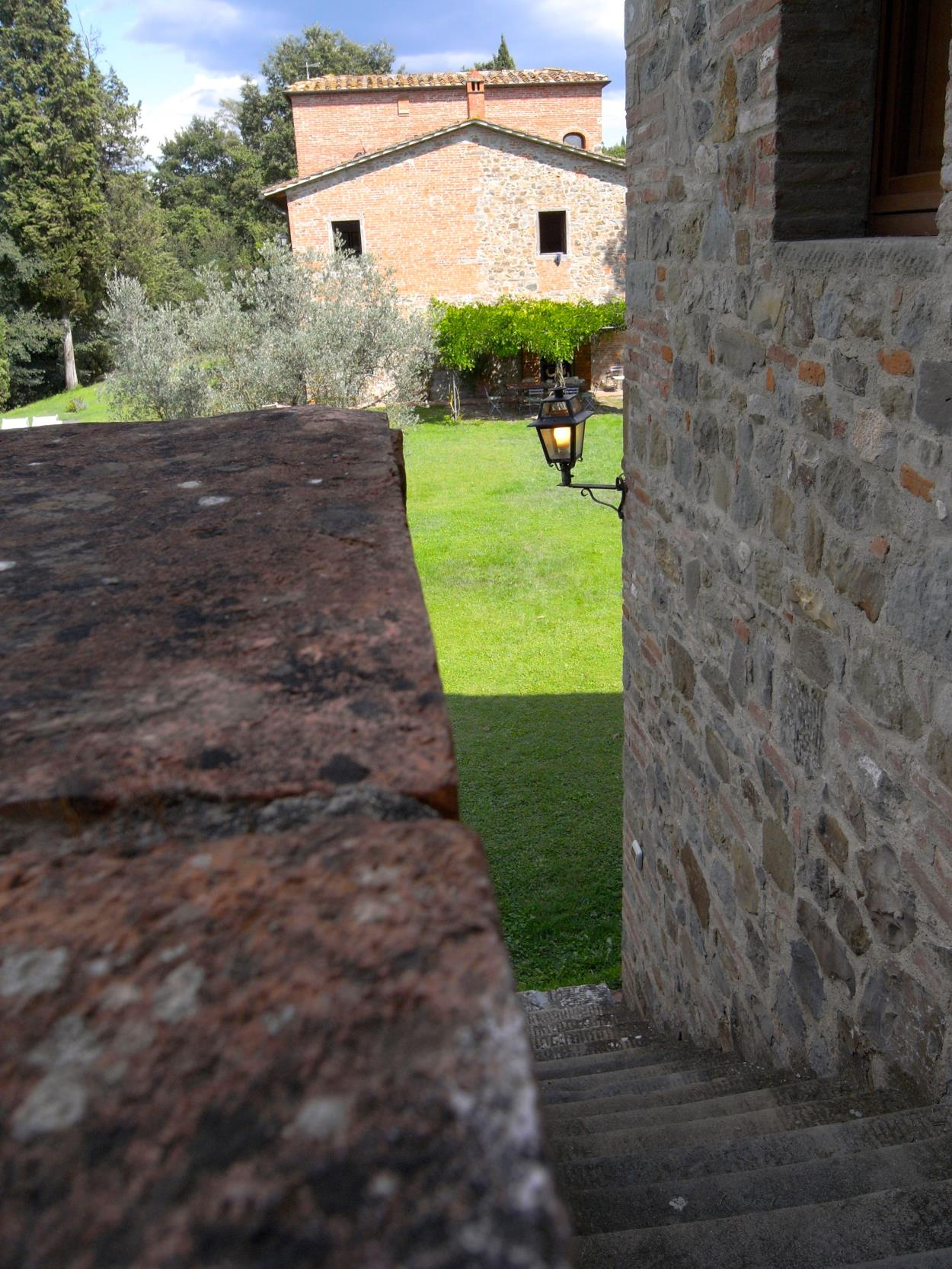 Charming Farmhouse In Arezzo Ruschieto # Table De Jardin Arezzo
