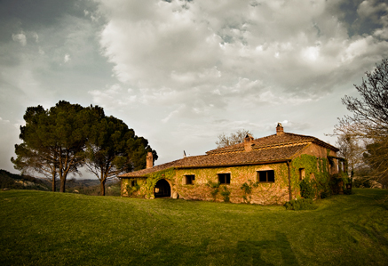 Rural House for rent in Tuscany