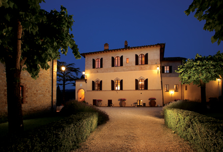 Luxury Villa for rent in Tuscany