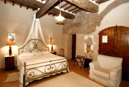suite in tuscany