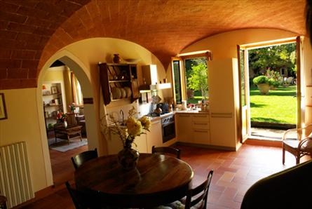 tuscan accommodation giardino