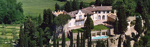 Properties Near Florence