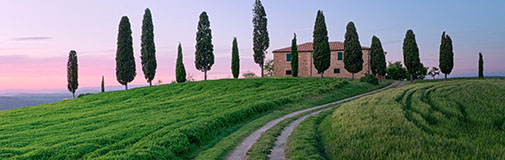 Properties Near Siena