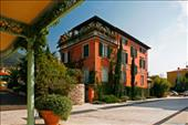 accomodation in lucca