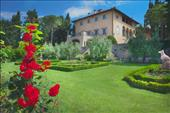 apartments for up to 5 in chianti