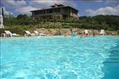 apartments with swimmingpool in tuscany