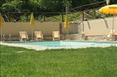 swimmin pool hotel in chianti