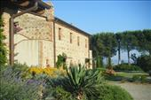 best accommodations in tuscany