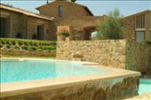 Luxury apartments in Montalcino