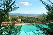 Charming villa a few km from Florence