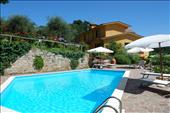 Charming villa for 10 in Versilia