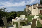 castellina in chianti apartments for rent