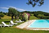 Enchanting B&B in rural Tuscany