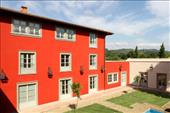 Exclusive apartments in Florence countryside