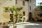 Exclusive apartments in San Gimignano