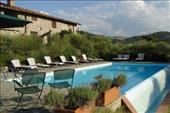 swimming pool Villa Monna Lisa