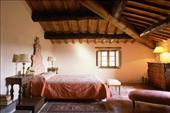 double bedroom Villa Reale