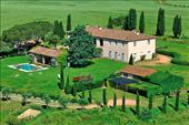 Holiday accomodation Villa in maremma