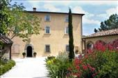 country hotel in montepulciano