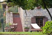 Lovely villa in Montepulciano