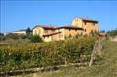 luxury apartments in chianti