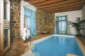 Exclusive villa in Tuscany with swimming pool