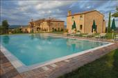 Villa with swimmingpool and panoramic views